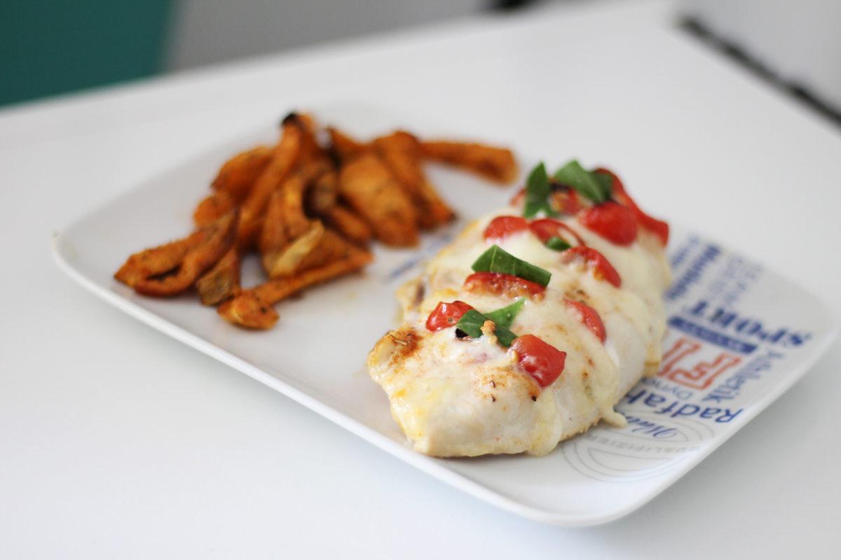 Sposob Na Kurczaka Dieta Dieta Bialko Kurczak Przepisy Kulinarne