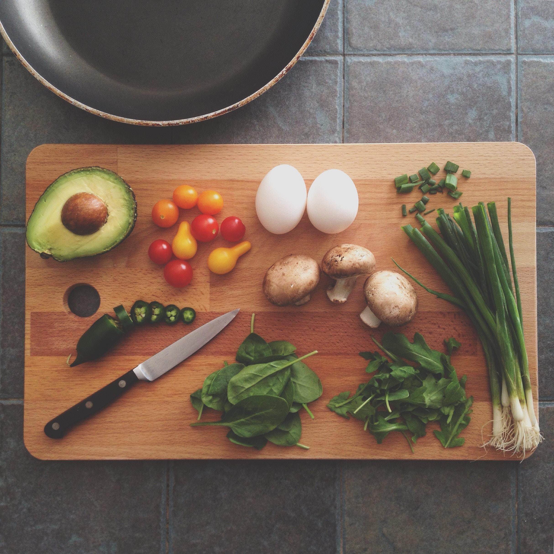 Obiad Dietetyczny Ktory Wykonasz W Mniej Niz Godzine Sprawdz Przepisy