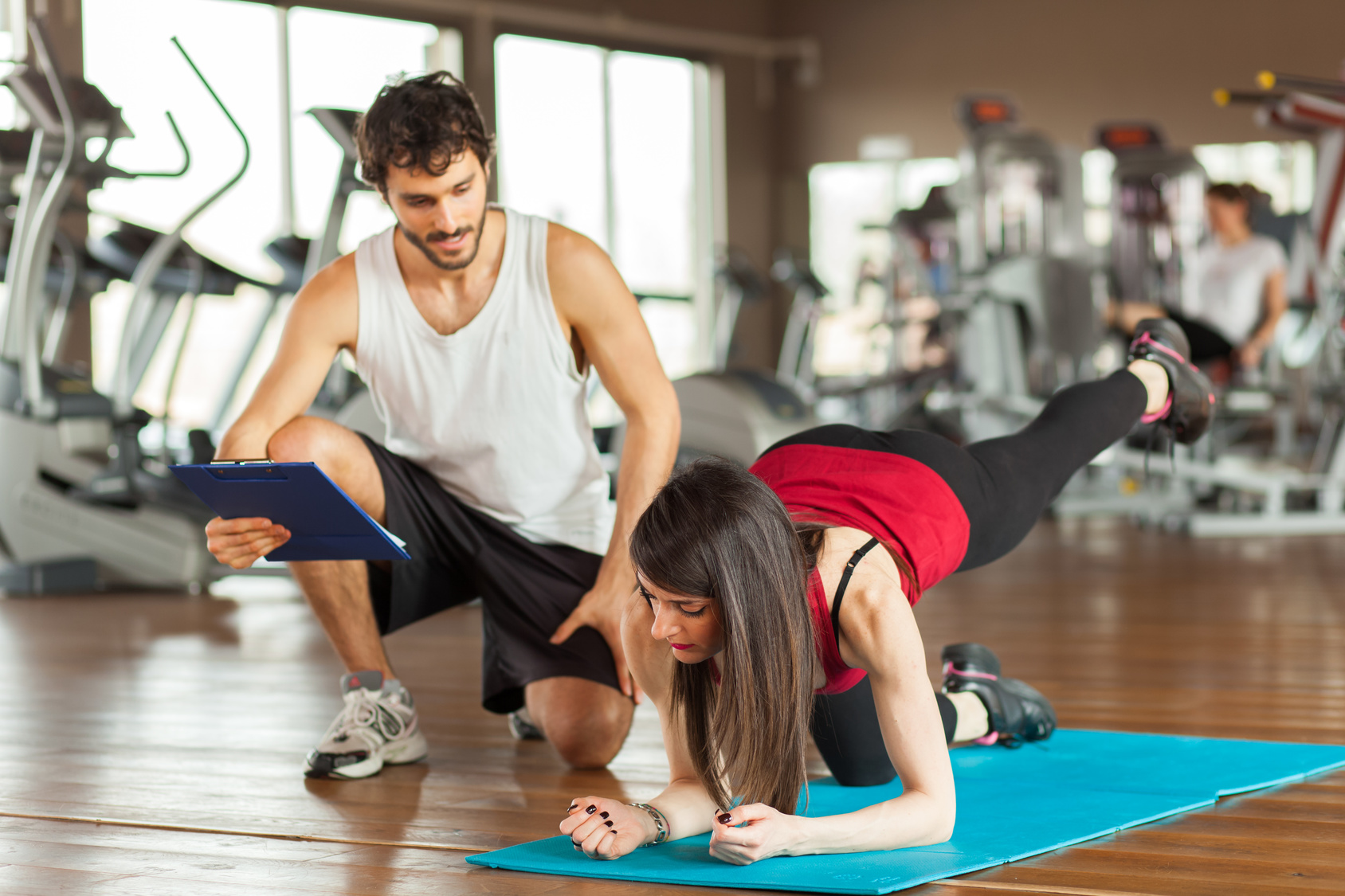 Jak skutecznie schudnąć - dieta i ćwiczenia na schudnięcie - Total Fitness Mangosteen