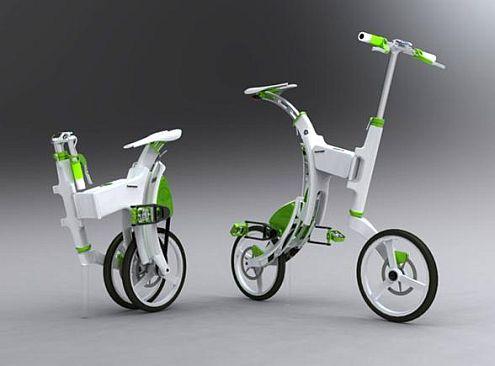 Rower Klasyczny I Stacjonarny W Jednym Fit Light Jazda Na Rowerze