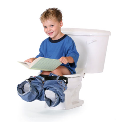 kid potty 400