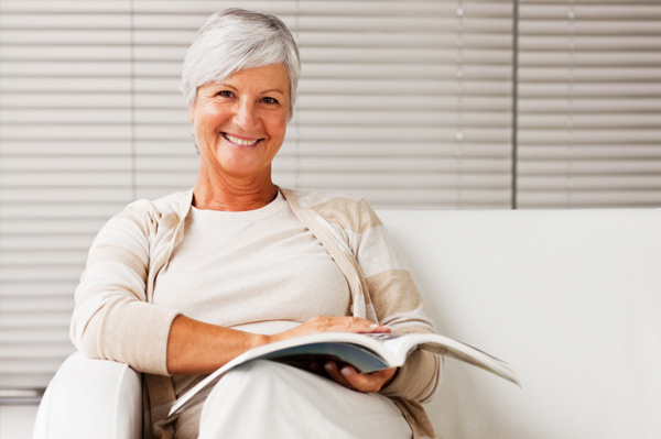 senior-woman-reading-book