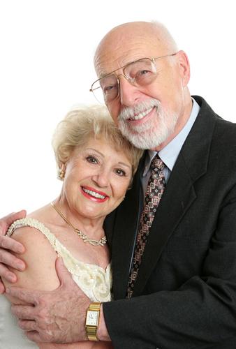 Na randki dla seniorów