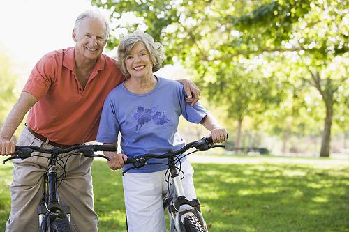 Internetowe randki dla seniorów