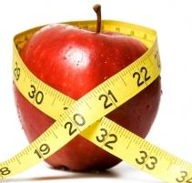 Ile dziennie kalorii przyjmować by schudnąć 6kg w miesiąc