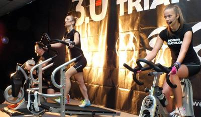 Indoor Triathlon – nowy trening grupowy