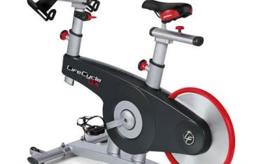 Rower Indoor Cycle Lifecycle GX