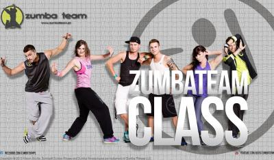 Zumba team Meme Pas Fatigue - Magic System Feat. Khaled