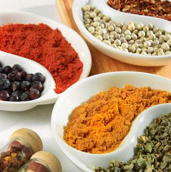 Przyprawy W Kuchni Dieta Przyprawy Dieta Dieta Lekkostrawna