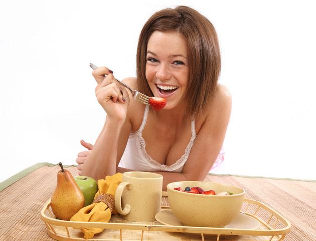 Schudnąć z dietą Montignac
