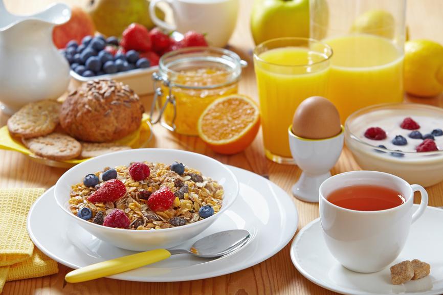Cztery Zle Nawyki Sniadaniowe Dieta Zdrowe Odzywianie Sniadanie