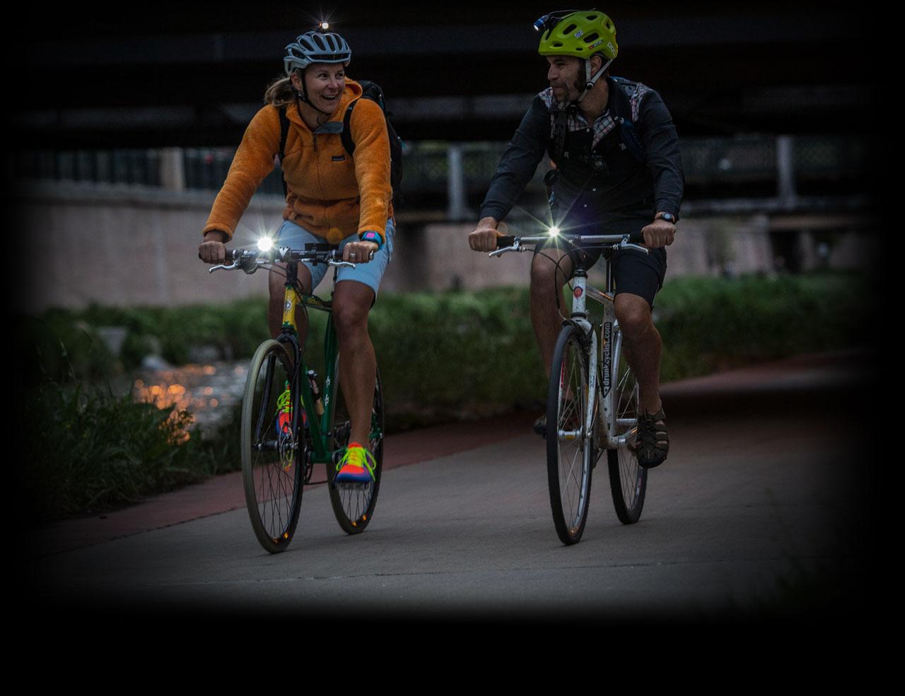 Obowiązkowe Oświetlenie Roweru Na Co Zwracać Uwagę Fit