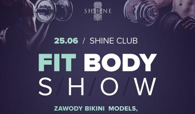 Fit Body Show