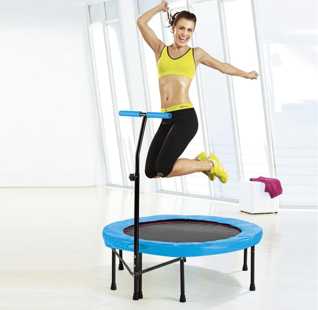 Hot Trend Fitness Zajecia Na Trampolinach Kluby Fitness Kluby Fitness